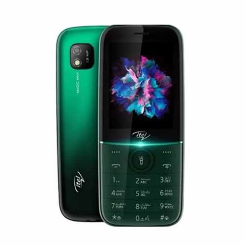 iTel Magic 2 Max